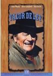 Valor de Ley (1969) (Poster Clásico)