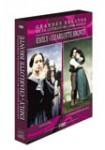 Pack Grandes Relatos de la Literatura Romántica: Emily y Charlotte Brontë