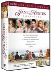 Pack Jane Austen + Postales