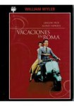 Vacaciones en Roma (Grandes Directores DVD+LIBRO)