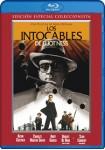 Los Intocables de Eliot Ness (Blu-Ray)