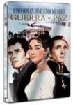 Guerra y Paz (1956 - Ed. Horizontal)