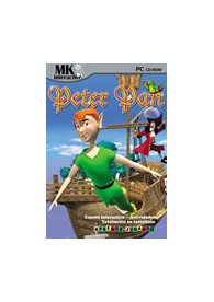 Peter Pan CD-ROM