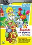 Teleñecos: Jugando Con Las Figuras Y Colores CD-ROM