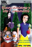 Blancanieves Y Los 7 Enanitos CD-ROM
