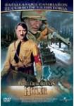 Batallas que Cambiaron el Curso de la Historia: Batalla de las Ardenas - Hitler