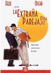 La Extraña Pareja, otra vez (1998) (Poster Clásico)