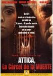 Attica: La Cárcel de la Muerte