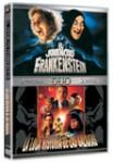 El Jovencito Frankenstein + La Loca Historia de las Galaxias (Duo)