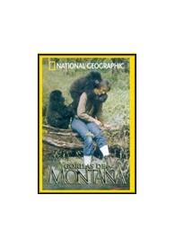 Gorilas de Montaña (National Geographic)