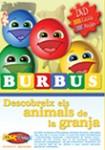 Las Burbus – Descobreix els animals de la granja ( 0 y 6 anys ) DVD