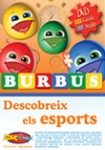 Las Burbus – Descobreix els esports ( 0 y 6 anys ) DVD