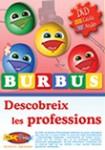 Las Burbus – Descobreix les profesions ( 0 y 6 anys ) DVD