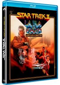 Star Trek II: La Ira de Khan (Montaje del director) (Blu-ray)