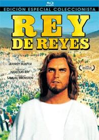 Rey De Reyes (Blu-Ray) (Ed. Especial) (Ed. Coleccionista)