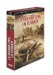 La Guerra Civil en Euskadi