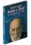Santiago Ramón y Cajal: Las Mariposas del Alma