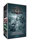 Pack Las Grandes Batallas de la Guerra Civil