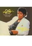 Thriller (Edición Standard) : Jackson, Michael CD
