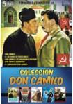 Colección Don Camilo