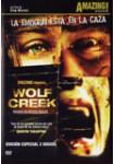 Wolf Creek: Edición Especial 2 Discos
