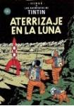 Las Aventuras de Tintín: Aterrizaje en la Luna