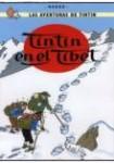 Las Aventuras de Tintín: Tintín en el Tibet