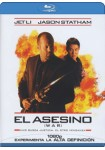 El Asesino (War) (Blu-Ray)
