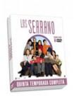 Pack Los Serrano: Quinta Temporada Completa