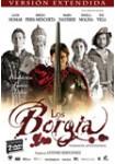 Los Borgia: Versión Extendida
