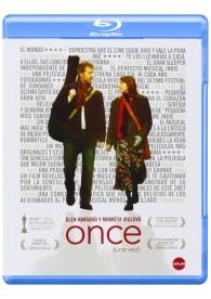 Once (Una Vez) (Blu-Ray)