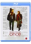 Once (Una Vez) (Blu-Ray)