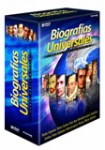 Pack Biografias Universales