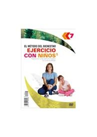 Ejercicios Con Niños (El Método Del Bienestar)