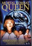 Mortal Kombat Queen