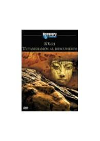 Discovery Channel : KV 63 Tutankhamón Al Descubierto