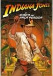 Indiana Jones en Busca del Arca Perdida (ED HORIZONTAL)