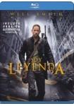 Soy Leyenda (Blu-Ray)