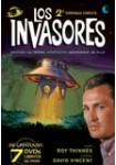 Los Invasores: Segunda Temporada Completa