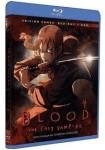 Blood : El Último Vampiro (Blu-Ray + DVD)