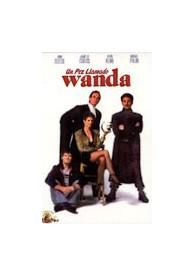 Un Pez Llamado Wanda
