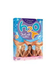 H2O: 1ª Temporada Completa