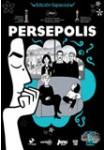 Persépolis (Blu-Ray)