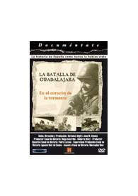 La Batalla de Guadalajara