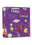 RoboKIDS Letras ( 3 a 6 años ) CD-ROM