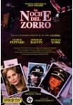 La Noche del Zorro