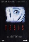 Tesis: Edición Especial Coleccionistas