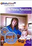 Baby First: Mis Primeras Manualidades DVD