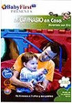 Baby First: Mi Gimnasio en Casa, Diviértete con Monique DVD