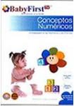 Baby First: Conceptos Numéricos DVD